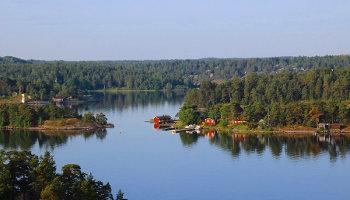 wohnmobil mieten schweden entdecken tui camper. Black Bedroom Furniture Sets. Home Design Ideas