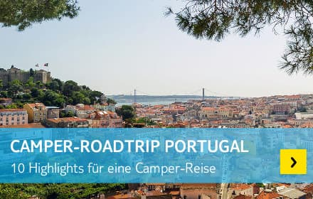 campingbus portugal reiseplanung mit dem wohnmobil zum. Black Bedroom Furniture Sets. Home Design Ideas